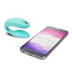 We-Vibe Sync - ekskluzywny wibrator dla par