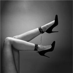 Bijoux Indiscrets - MAZE Kneecuffs Black