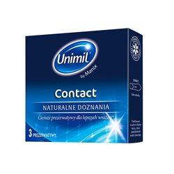 Unimil Contact - 1op./3szt.