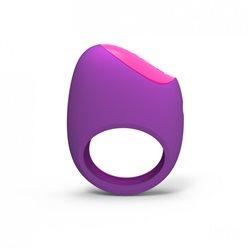 PicoBong - Remoji Lifeguard Ring Vibe - wibrujący pierścień