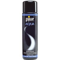 Pjur Aqua Bottle 250ml - lubrykant
