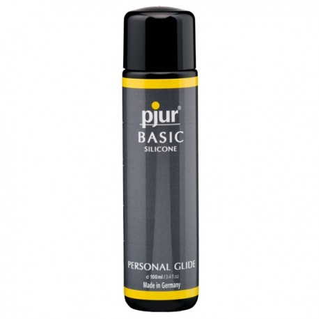 Pjur Basic Personal Glide 100ml - lubrykant