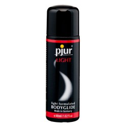 Pjur Light Bodyglide 30ml - lubrykant