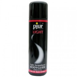 Pjur Light Bodyglide 250ml - lubrykant