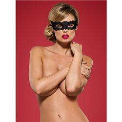 Obsessive A700 maska czarna