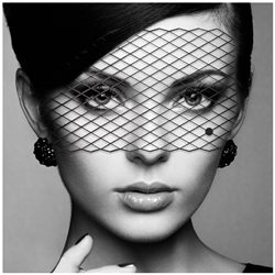 Maska Bijoux Indiscrets - Louise