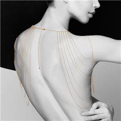 Łańcuszek na plecy Bijoux Indiscrets Magnifique