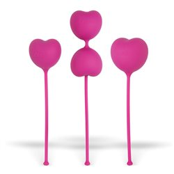 Lovelife Flex Kegels - progresywne kulki gejszy