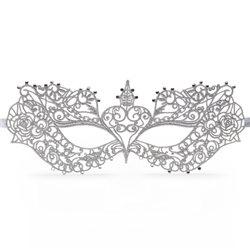 Fifty Shades Darker- Anastasia Masquerade Mask - maska