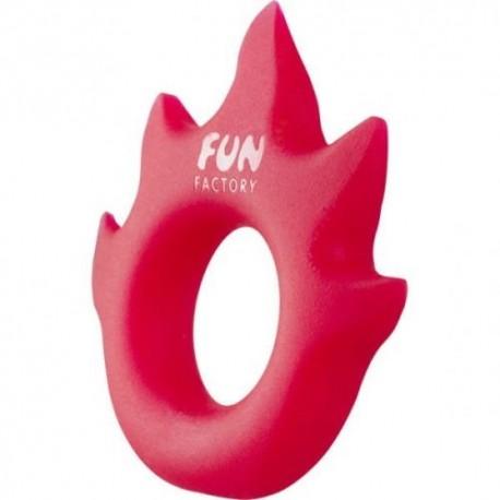 FUN FACTORY Flame - pierścień erekcyjny