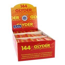 Durex - Glyder Ambassador - 144 sztuk