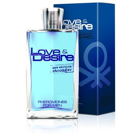 Love Desire 100ml zapach męski