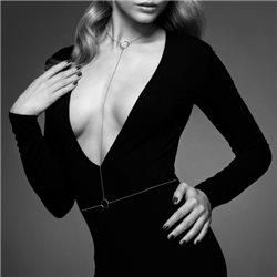 Bijoux Indiscrets - Magnifique I Body Chain (srebrny)