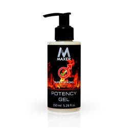 Maxer Potency 150 ml for men