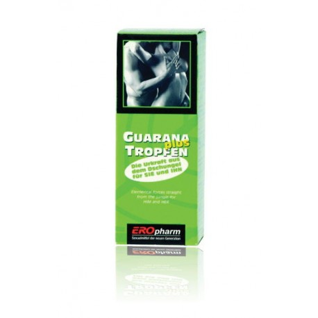 Guarana Tropfen 30ml