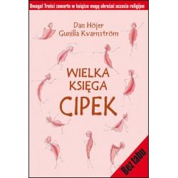 Wielka księga cipek (bez cenzury) -  książka erotyk
