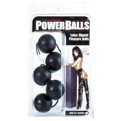 Power Balls - kulki gejszy