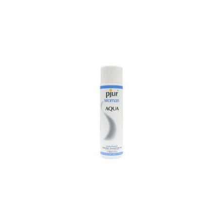 Pjur Woman Aqua Bottle 100ml - lubrykant