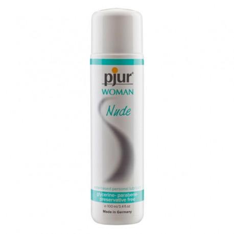 Pjur Woman Nude 100ml - lubrykant