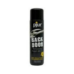 Pjur Back Door Anal Glide 100ml - lubrykant