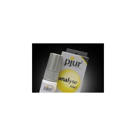 Pjur Analyse Me! 4ml - lubrykant analny
