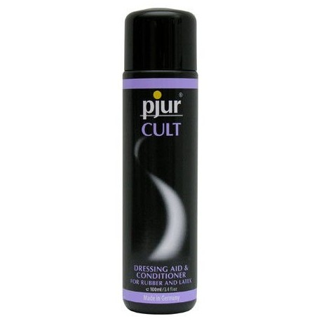 Pjur Cult 100ml - lubrykant