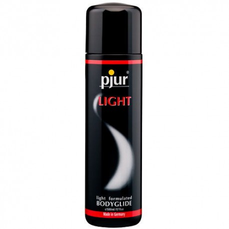 Pjur Light Bodyglide 500ml - lubrykant