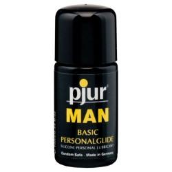 Pjur MAN Basic Personalglide 10ml - lubrykant