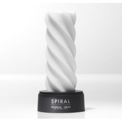 Tenga 3D Spiral - masturbator