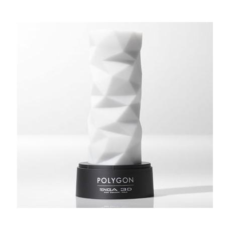 Tenga 3D Polygon - masturbator