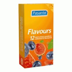 Pasante Flavours wielosmakowe - 1op./12szt.