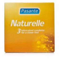 Pasante Naturelle - 1op./3szt.