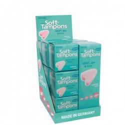 Soft-Tampons Zestaw