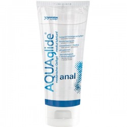AQUAglide anal 100 ml - lubrykant