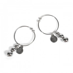 Fifty Shades of Grey - Pleasure Pain Nipple Rings