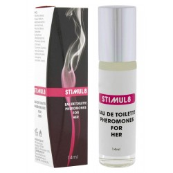Stimul8 Pheromones For Women