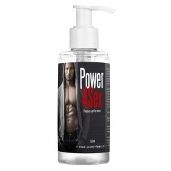 Power4Sex Gel