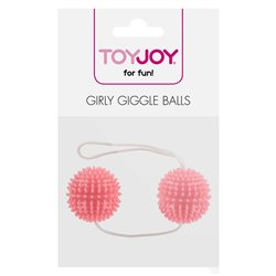 Girly Giggle Love Balls - kulki gejszy