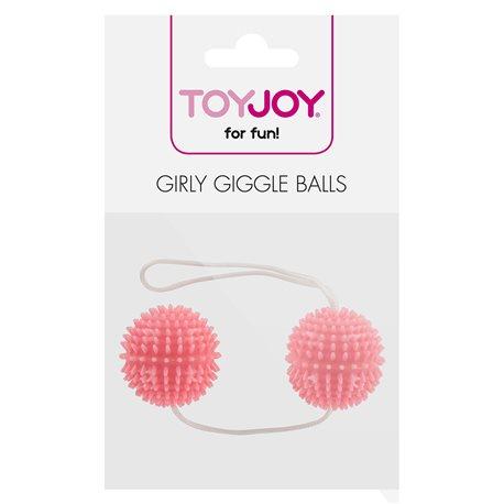 Girly Giggle Love Balls - kulki gejszy