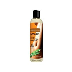 INTIMATE ORGANICS - olejek do masażu Energize 120ml