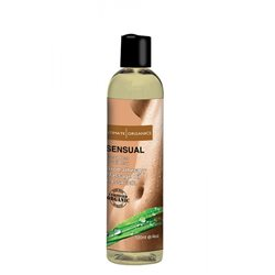 INTIMATE ORGANICS - olejek do masażu Sensual 120ml