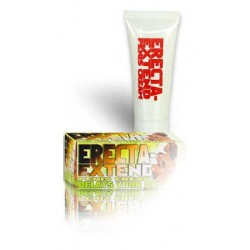 Erecta-Extend 40 ml - krem opóźniający wytrysk