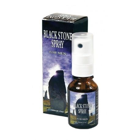 Black Stone - Delay Spray - opóźnia wytrysk