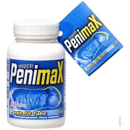 Tabletki Penimax 60 szt.