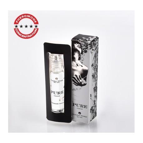Miyoshi Miyagi Pure 5 ml - feromony damskie bezzapachowe