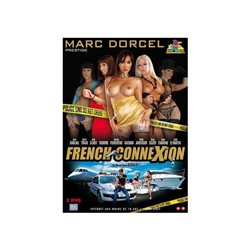 DVD - French Connection