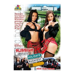 DVD - Russian institute Lesson 10 - Holidays