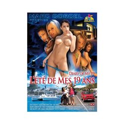 DVD - Diary of my 19