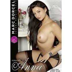 DVD - Anna Pornochic 20