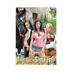 DVD - Country girls